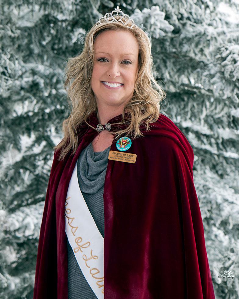 Stephanie Skinner