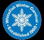 Whitefish Winter Carnival LXI Logo