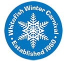Whitefish Winter Carnival LXI Logo